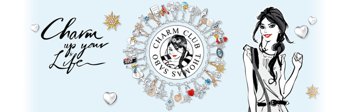 New Thomas Sabo Charms