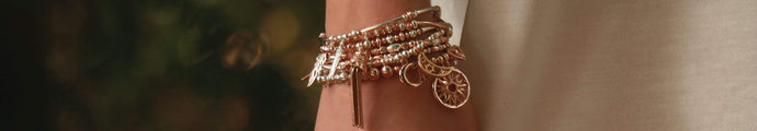 Inner Spirit Collection: Bracelets From Chlobo