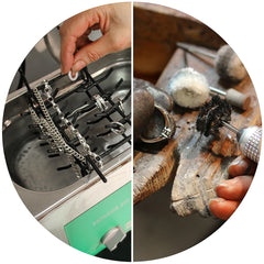 Cleaning & Polishing | Rock Lobster Repairs Worcester