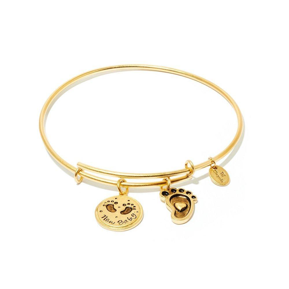 Chrysalis Bangle chrysalis gold new baby expandable bangle