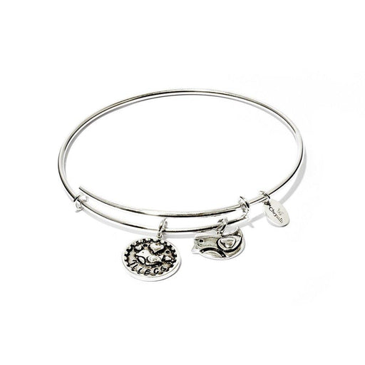 Chrysalis Bangle Chrysalis Silver niece expandable bangle CRBT0711SP