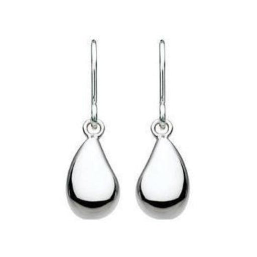 Earrings Kit Heath Silver coast tumble drop earrings