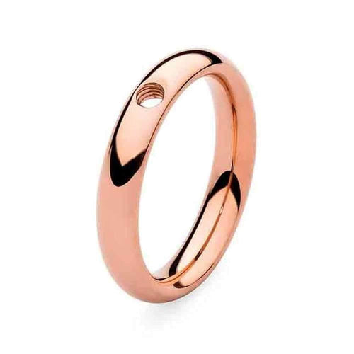 Qudo Composable Rings Ring Qudo slim interchangable ring band