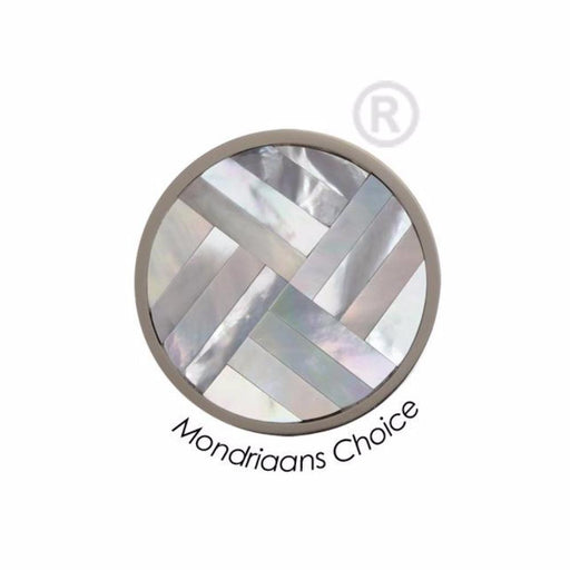 Quoins Coin Quoins white mondriaans choice coin
