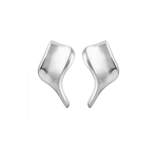 Sarah Jordan Earrings Sarah Jordan Silver silene studs