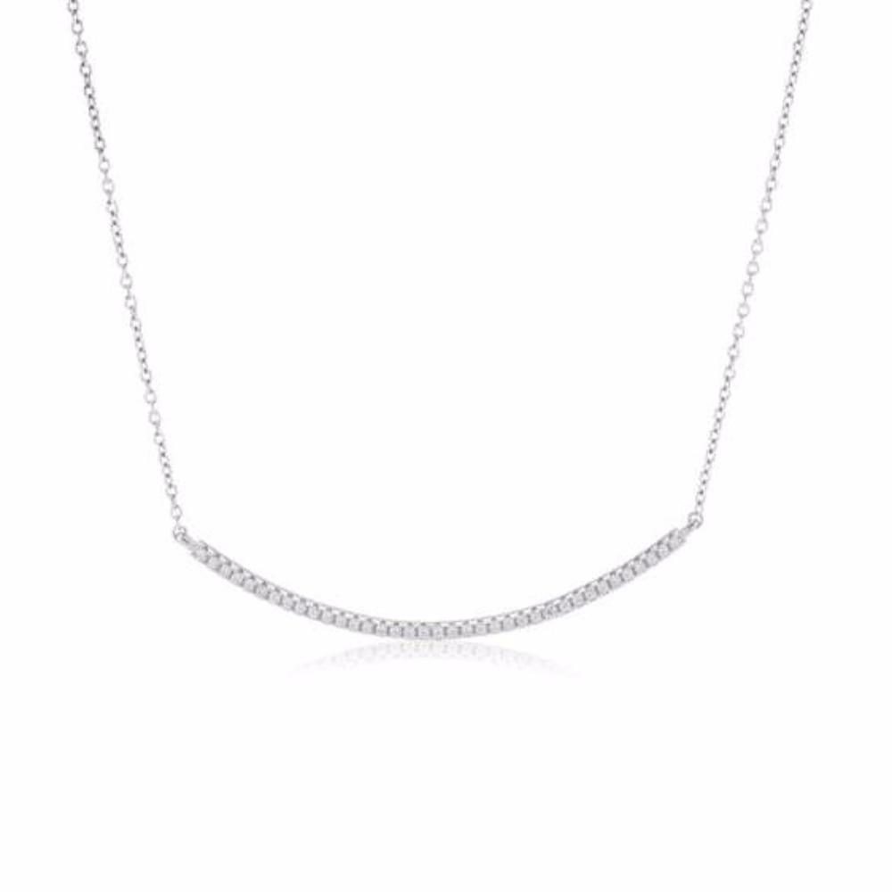Sif Jakobs Necklace Sif Jakobs Silver fucino necklace