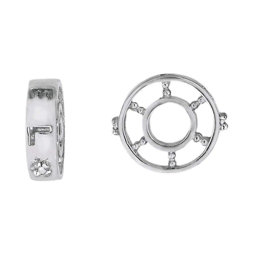 StoryWheels Storywheel Storywheels Silver Diamond love wheel