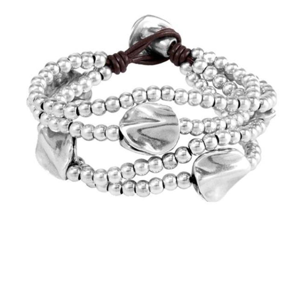 Bracelet Uno De 50 Silver A Beautiful Mind bracelet