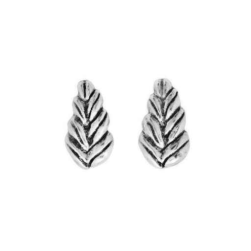 Uno De 50 Earrings Uno de 50 Silver plate at dawn stud earrings