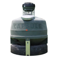 Blemished 800lb Capsule Feeder
