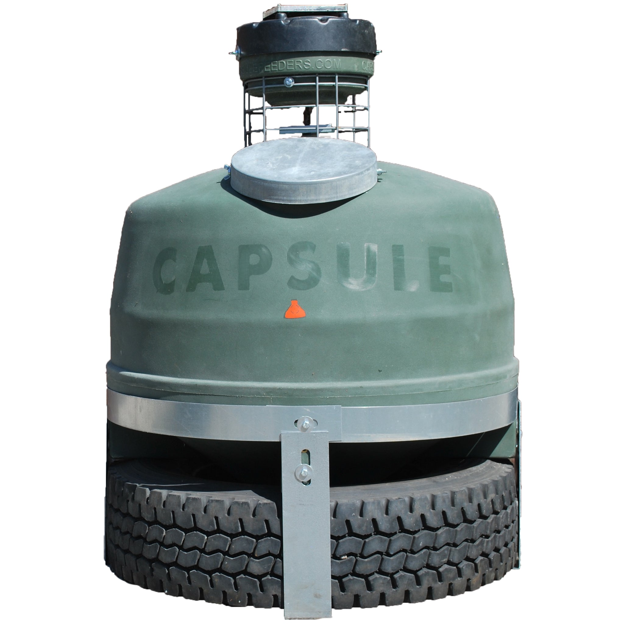 capsule feeder Hog Ring for 800#