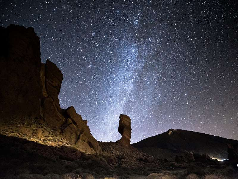 Teide By Night Tickets in Tenerife