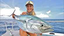Big Game Fishing Excursion in Tenerife