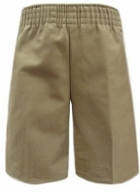 Uniform - Boys Shorts, Youth Pull-On