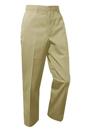 Uniform - Boys Pants, Youth Slim