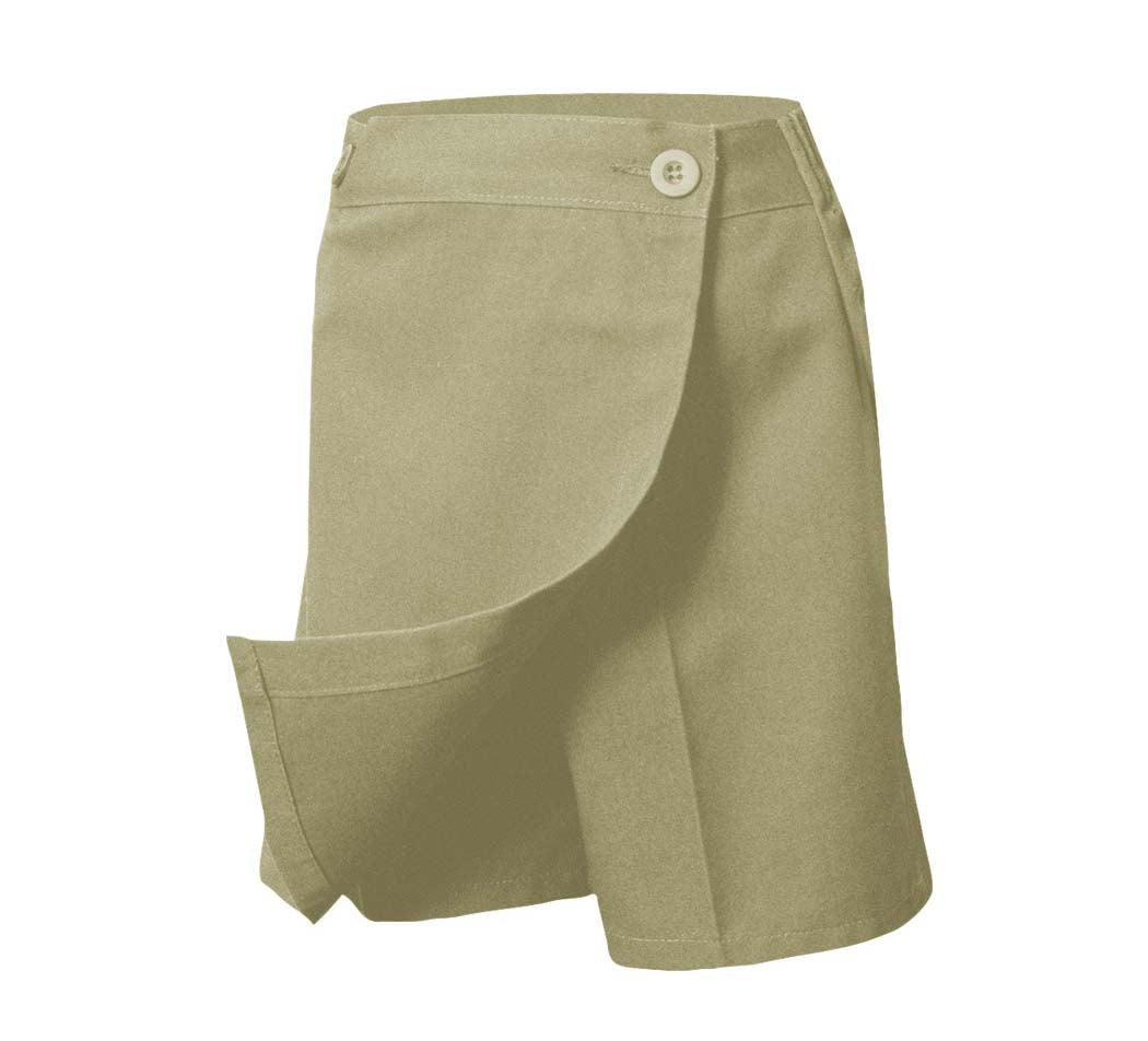 Uniform - Girls Skort, Traditional