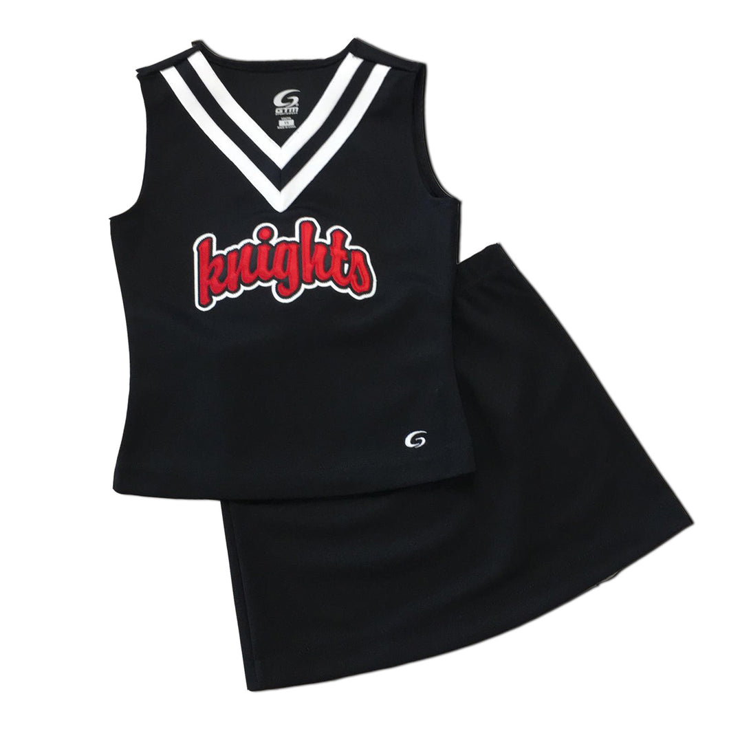 NEW Youth Cheerleading Uniform