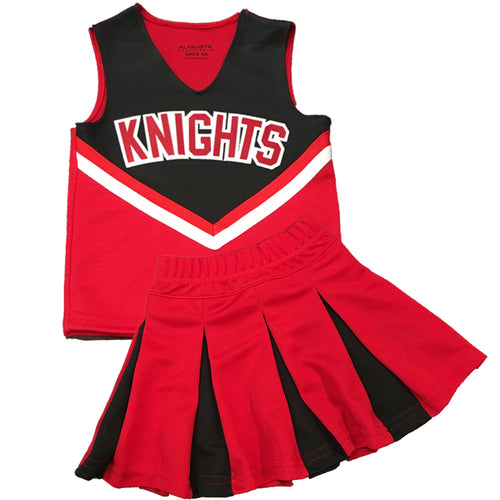 Youth Cheerleading Uniform