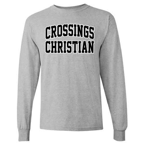 Crossings Christian Long Sleeve Cotton