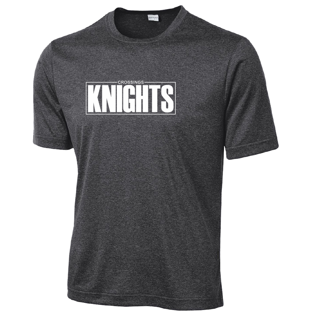 Crossings Knights Boxed Dri-Fit T-Shirt