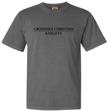 Crossings Christian Knights Cotton T-shirt