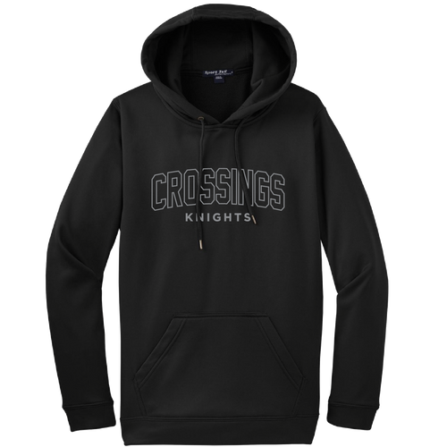 Crossings Knights Dri-Fit Hooded Sweatshirt