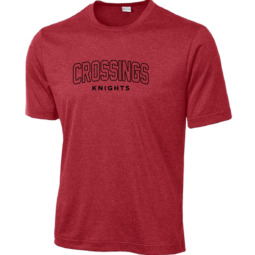Crossings Knights Dri-Fit T-Shirt