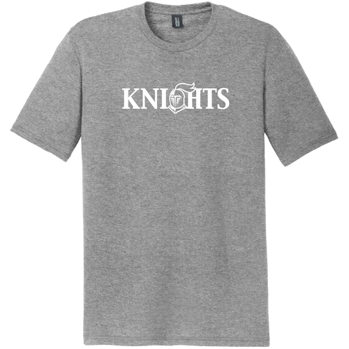 KNIGHTS Cotton Blend T-Shirt