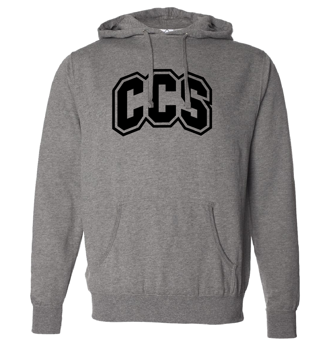 CCS Logo Hooded Sweatshirt