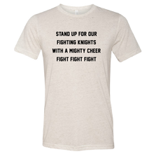 Fight Song Cotton Blend T-Shirt