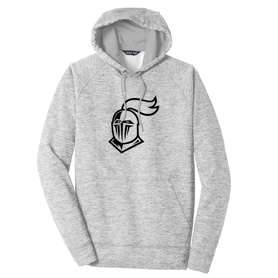 Knight Helmet Dri-Fit Hooded Sweatshirt