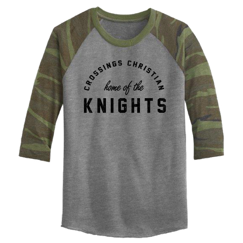 Home of the Knights Raglan