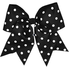 Game Day Essentials - Cheerleading Bow