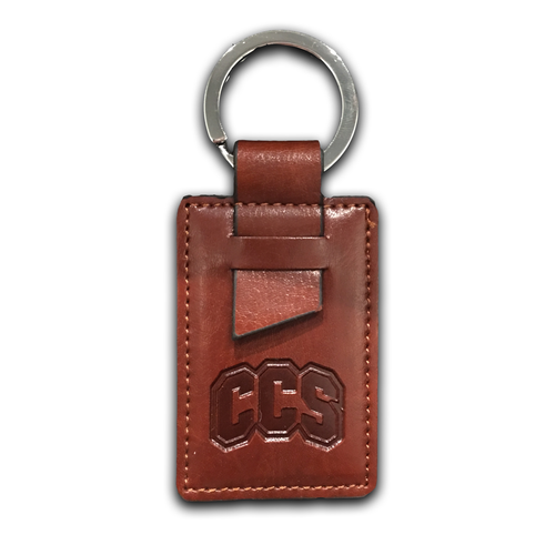 Game Day Essentials - CCS Keychain