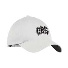 Nike CCS Unstructured Twill Hat