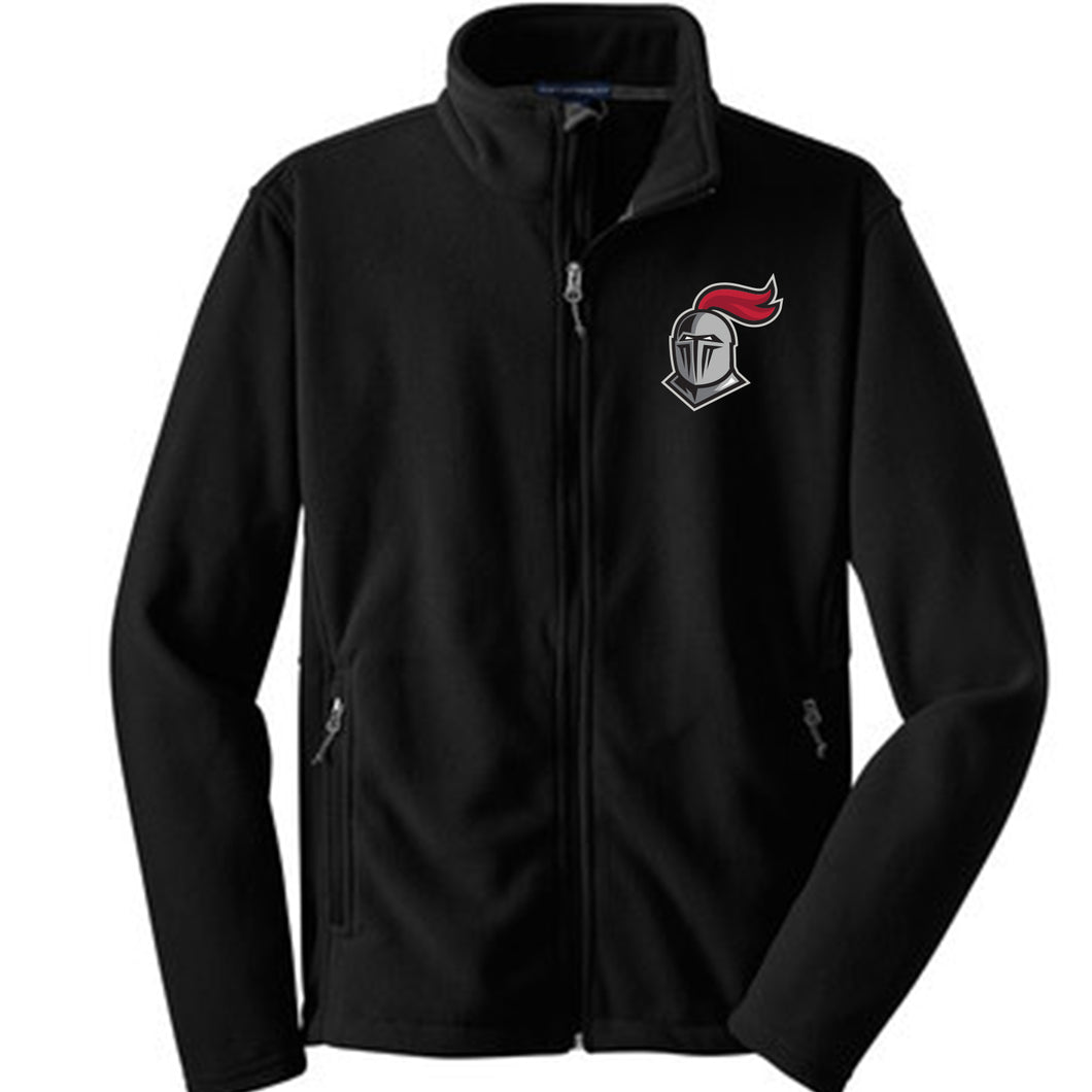 Port Authority Full Zip Fleece Jacket