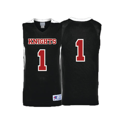 Youth Basketball Jerseys