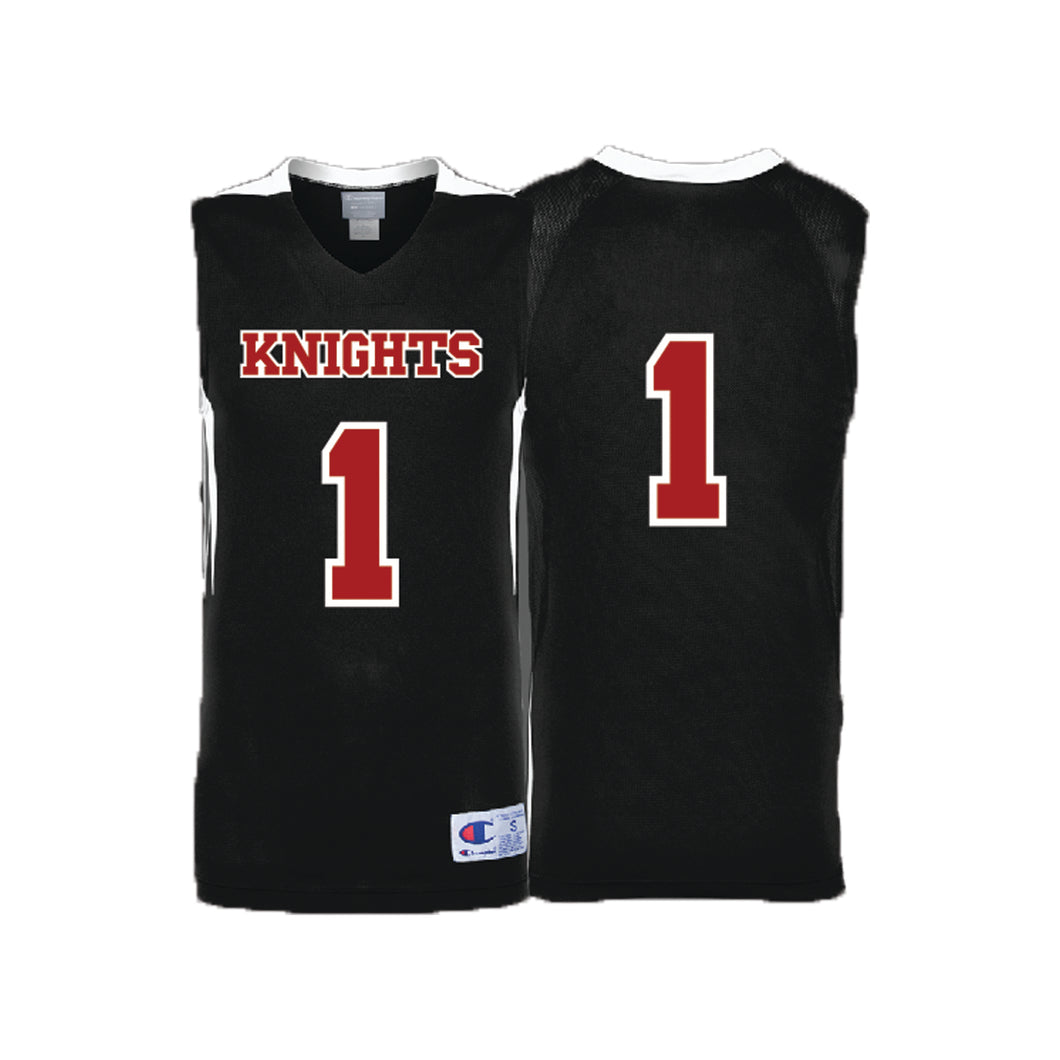 Champion Basketball Jerseys