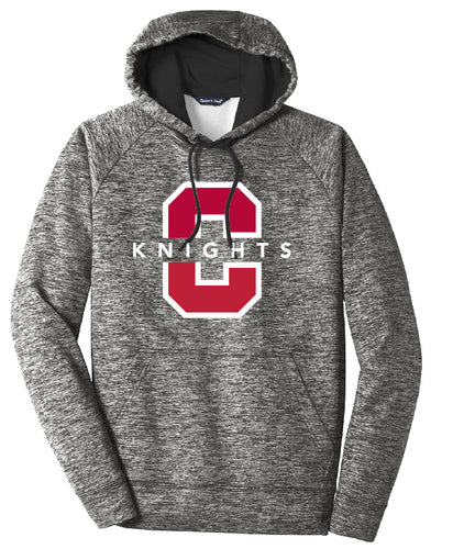 C Knights Dri-Fit Hooded Sweatshirt