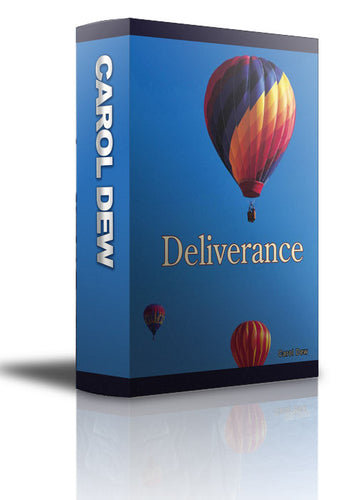 Deliverance - 3 CD Series