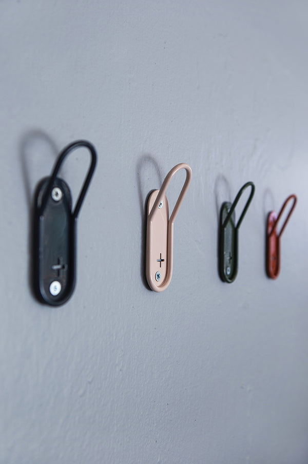 Stockholm Kids Single Wall Hook - Pedersen + Lennard