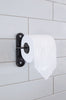 Bathroom Tissue Holder - Pedersen + Lennard Deluxe Toilet Roll Holder - Pedersen + Lennard
