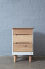 Compactum Bedside Table