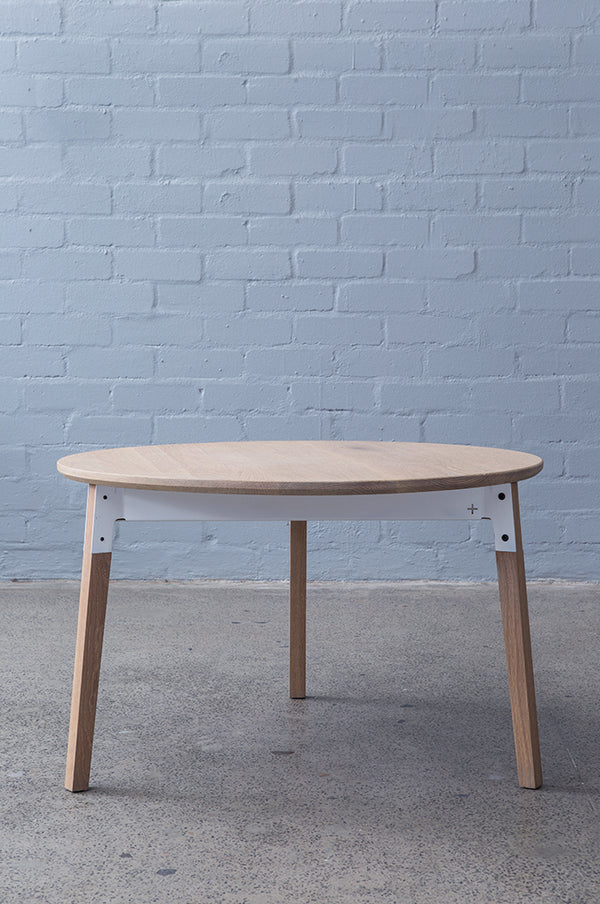 Huguenot Coffee Table - Pedersen + Lennard