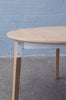 Huguenot Wooden Coffee Table - Pedersen + Lennard