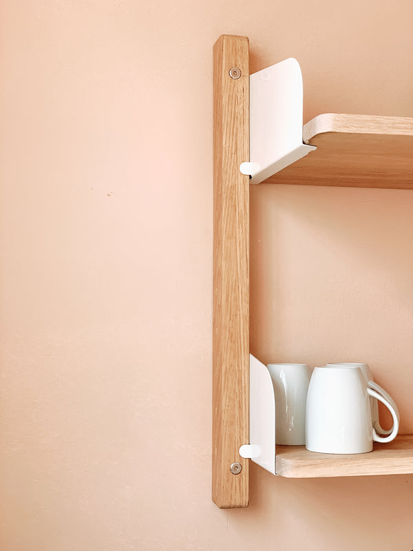 Kitchen Shelf - Pedersen + Lennard