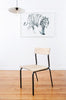 KPA Wooden Chair - Pedersen + Lennard
