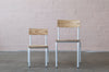 Kids KPA Wooden Chairs - Pedersen + Lennard