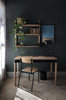 Military Wooden Desk - Pedersen + Lennard