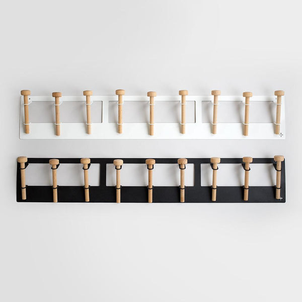 Nine Wall Hook - Pedersen + Lennard